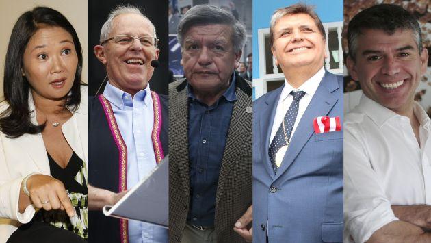 encuestas elecciones 2016
