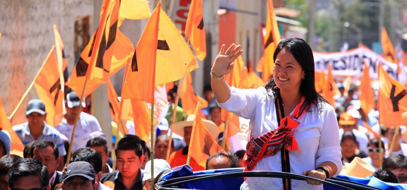 candidatos 2016 congreso FUERZA POPULAR