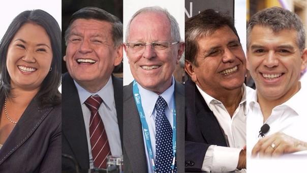 elecciones 2016 peru