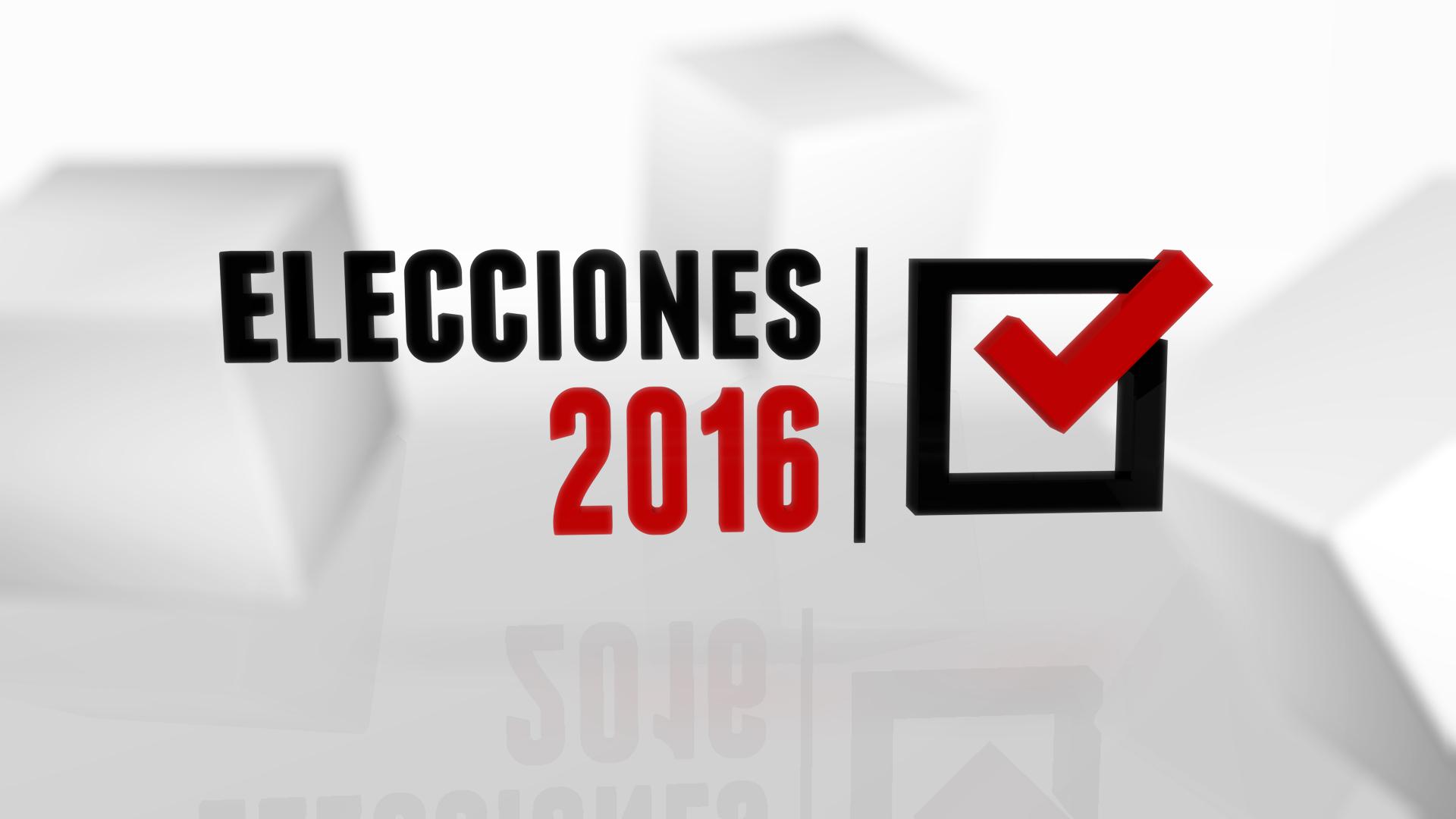 multas elecciones 2016