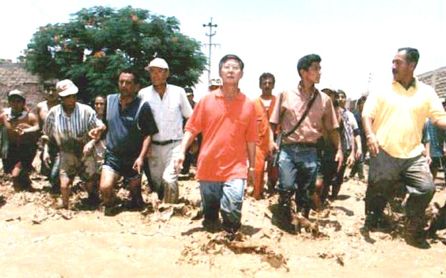 Fujimori libertad roberto vieira