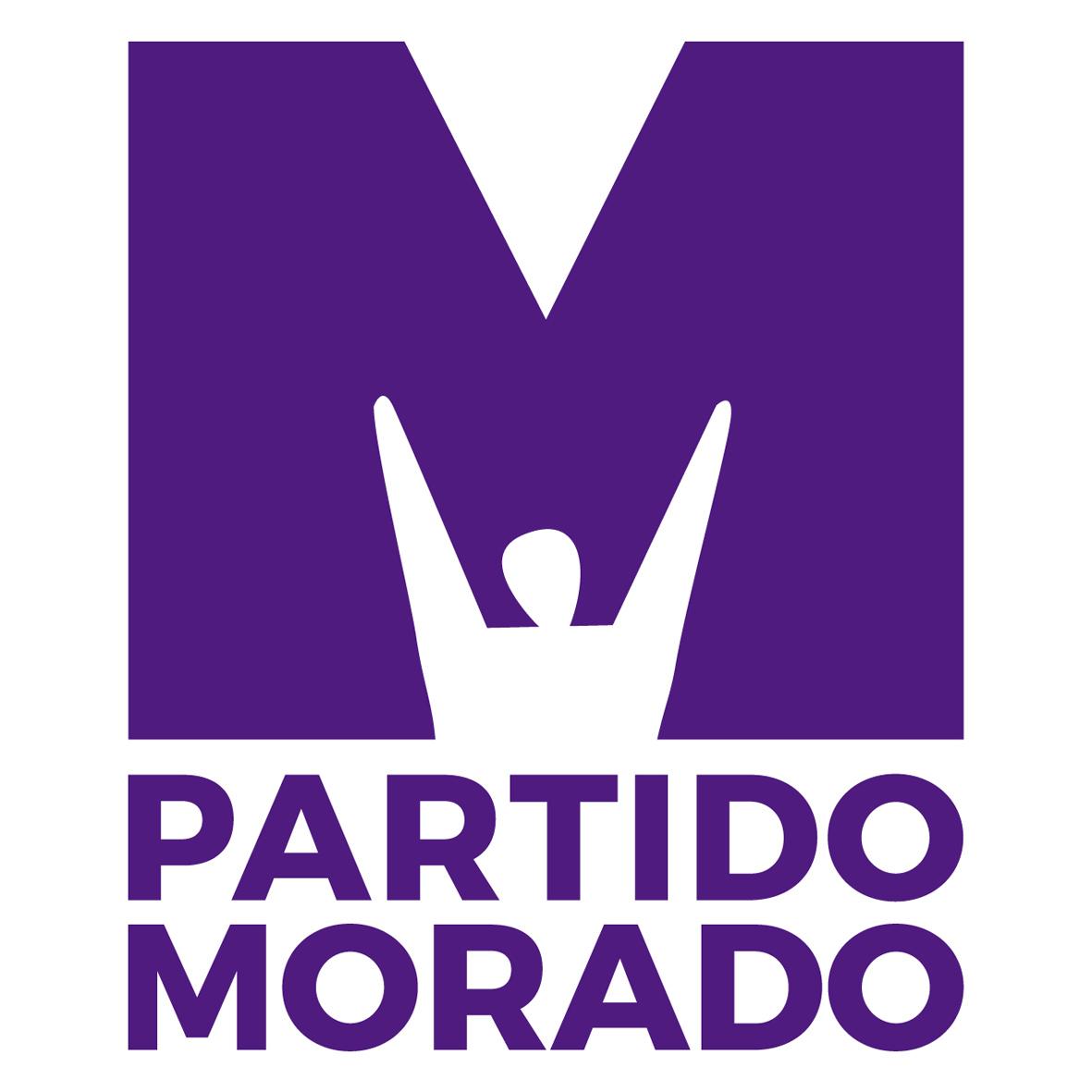 Partido Morado