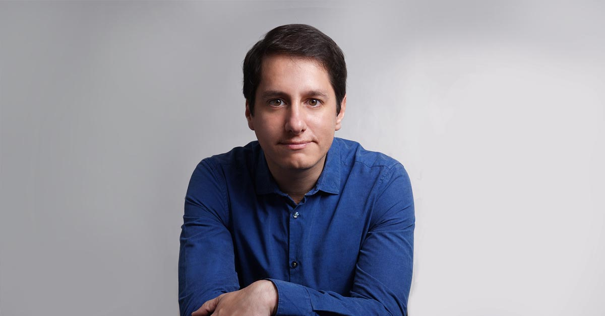 Rodolfo Pérez - Partido Morado